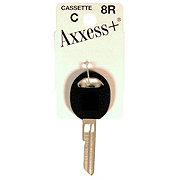 The Hillman Group Axxess+ General Motors Right Hand Automotive Key