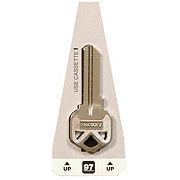 The Hillman Group Axxess+ Titan Lock Key #97