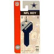 The Hillman Group NFL Dallas Cowboys Key KW1/66