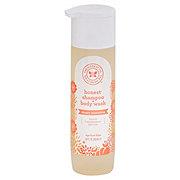 The Honest Company Shampoo + Body Wash Deeply Nourishing Apricot Kiss