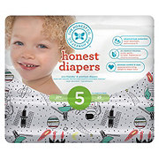 The Honest Company Space Traveling Diapers 25 ct