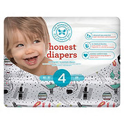 The Honest Company Space Traveling Diapers 29 ct