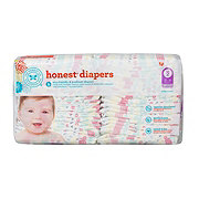 The Honest Company Tribal Diapers 40 ct