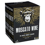 The Infinite Monkey Theorem Moscato 250 mL Cans