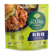 The Jackfruit Company BBQ Jackfruit