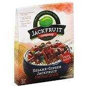 The Jackfruit Company Teriyaki Jackfruit