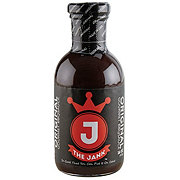 The Jank Original Gourmet BBQ Sauce