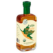 The Maple Guild Organic Vermont Maple Syrup
