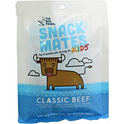 The New Primal Snack Mate Beef