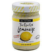 The Ojai Cook Lemonaise