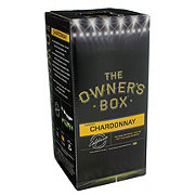 The Owners Box Chardonnay