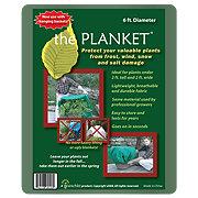 The Planket Round Blanket