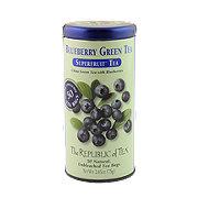 The Republic of Tea Blueberry Green Tea Bags