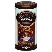 The Republic of Tea Coconut Cocoa Cuppa Chocolate Tea Bags