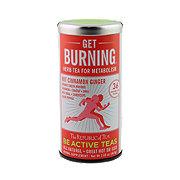 The Republic of Tea Herbal Get Burning Metabolism Tea