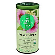 The Republic of Tea Immunity Super Green Tea