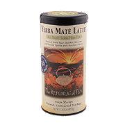 The Republic of Tea Mate Latte Tea Bag Tin