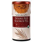 The Republic of Tea Organic Double Red Rooibos Tea Bags