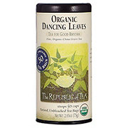 The Republic of Tea Organic Rising Green Darjeeling