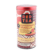 The Republic of Tea Pomegranate Vanilla Red Tea