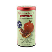 The Republic of Tea Superfruit Pomegranate Green Tea Bags