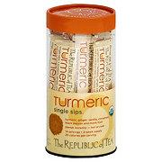 The Republic of Tea Turmeric Single Sip Tea