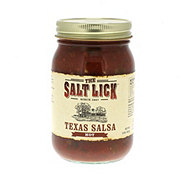 The Salt Lick Hot Texas Salsa