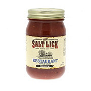The Salt Lick Medium Restaurant Style Salsa