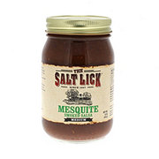 The Salt Lick Mesquite Smoked Medium Salsa