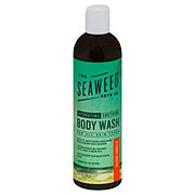 The Seaweed Bath Co. Body Wash Kukui and Neem Oil Citrus