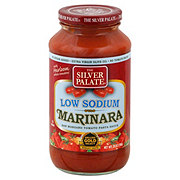 The Silver Palate San Marzano Low Sodium Marinara Pasta Sauce