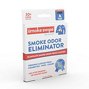 The Smoke Swipes, Smoke Odor Eliminator The Smoke Swipes, Smoke Odor Eliminator