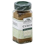 The Spice Hunter 100% Organic Ground Cumin