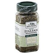The Spice Hunter 100% Organic Salt Free Italian Seasoning