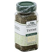 The Spice Hunter 100% Organic Thyme
