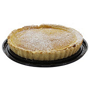 The Worthy Crumb Lemon Gourmet Tart