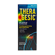 Thera-Gesic Maximum Strength Pain Relieving Creme
