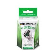 TheraBand Hand Exerciser - Intermediate - Green