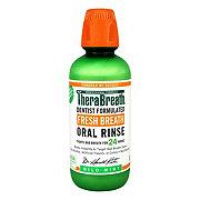 TheraBreath Fresh Breath Mild Flavor Oral Rinse
