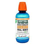 TheraBreath FreshBreath Oral Rinse Icy Mint