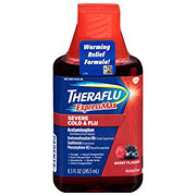 Theraflu Expressmax Liquid Severe Cold And Flu