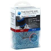 Therapearl Ankle And Wrist Wrap With Strap