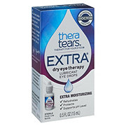 Theratears Extra Dry Eye Therapy Lubricant