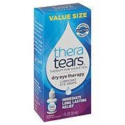 TheraTears Extra Value Size Lubricant Eye Drops
