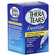 TheraTears Nighttime Dry Eye Therapy Lubricant Eye Gel