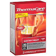ThermaCare Heat Wraps Lower Back and Hip S-M