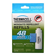 Thermacell 48 Hr Mosquito Repeller Refill Value Pack