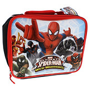 Thermos Ultimate Spider-Man Soft Lunch Kit