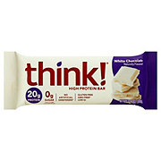 thinkThin Protein Bar White Chocolate Chip