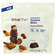 thinkThin Protein Bites, Peanut Butter